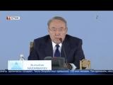Как лидеры мировых религий казахские баурсаки ели