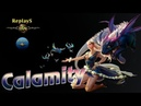 HoN - Calamity - 🇭🇷 I`Afk Diamond I