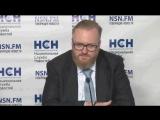 Виталий Милонов хочет создать в России полицию нравов