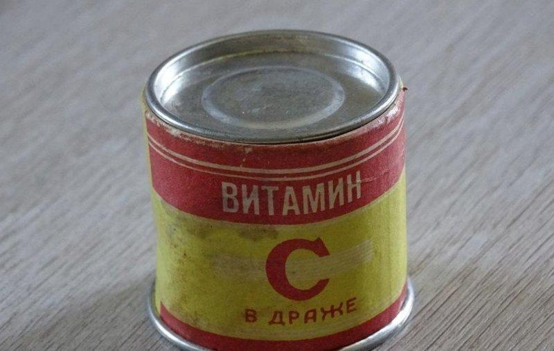 20 запылившихся вещей времен СССР