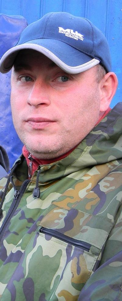 Сергей Беседин, 5 апреля , Сураж, id150327708