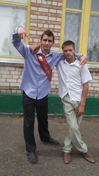 Николай Мацай, 17 апреля , Луганск, id202840428