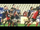 Super Rugby - Quarter-Final -Crusaders v Highlanders, 22.07.2017