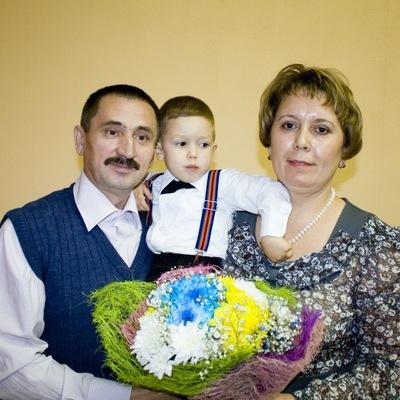 Фанис Юсупов, 27 июня , Ульяновск, id161823284