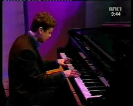 Steffen Horn plays Grieg