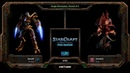 SC:Remastered Pro Series Ro4 Match 1: Bonyth (P) vs eOnzErG (Z)