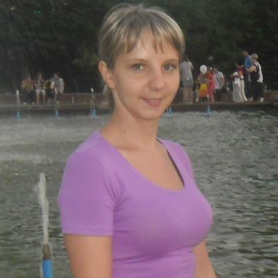Оксана Осадчук, 3 апреля , Могилев, id155136707