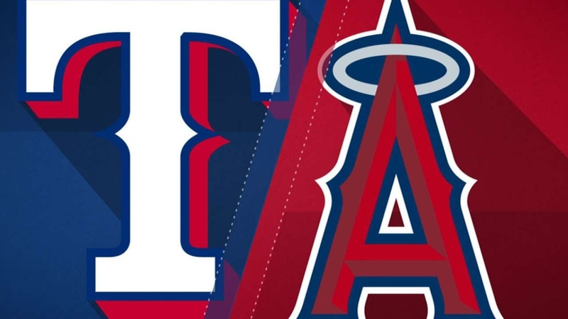 Arcia homers twice in the Angels' 8-1 win: 9/12/18
