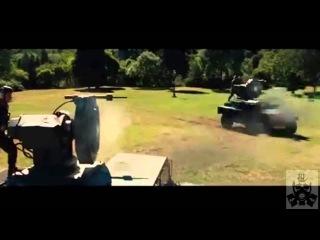 What is stronger Hulk or Dubstep??? (TLT Battle mix)