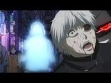 Tokyo Ghoul Snake Eyes