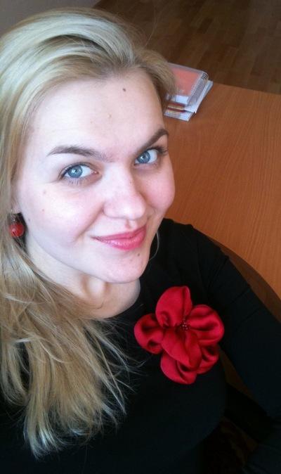 Екатерина Шарова, 3 июня 1987, Москва, id1033455