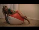 HUGE BEACH BALL DEFLATE FULL 1 mov