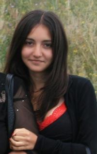 Лина Мкртчян, 13 апреля 1986, Москва, id74637773