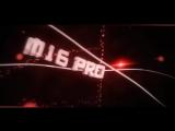 m16 pro
