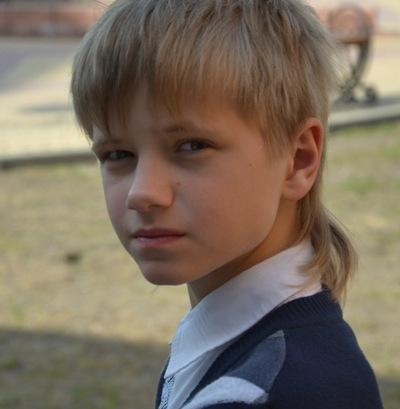 Даниил Подгорный, 10 октября , Россошь, id138699803