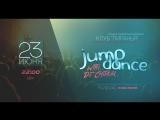JUMP DANCE -23 ИЮНЯ EX