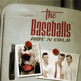 The Baseballs альбом Hot N Cold [Exclusive]