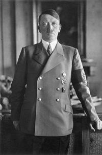 Адольф Гитлер, 20 апреля 1945, Волноваха, id201938212