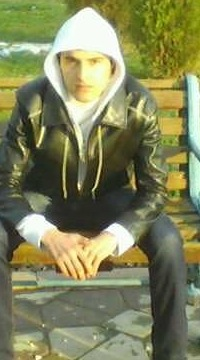 Max Murad, 1 июля , Москва, id196795127