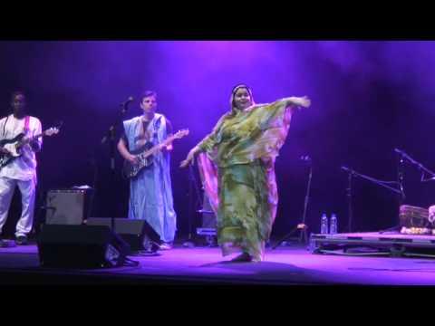 Shauda - baile de Vadiya