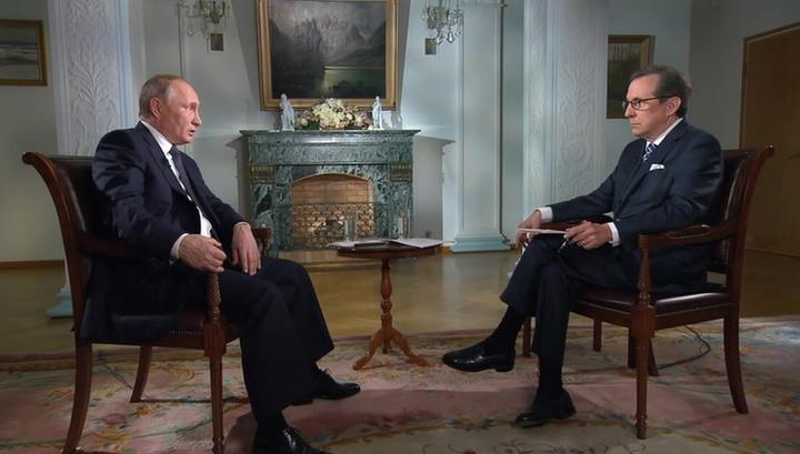 Владимир Путин попытки Запада изолировать Россию провалились