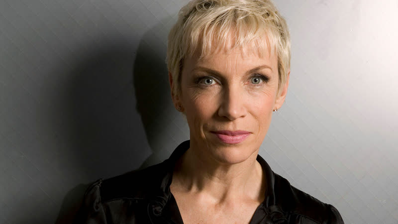 Annie Lennox - Angels We Have Heard On High
