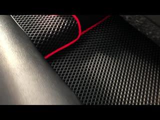 Коврики EVA для Renault Duster