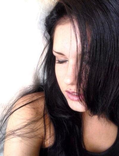 Виолетта Баркова, 12 октября , Серпухов, id26038794