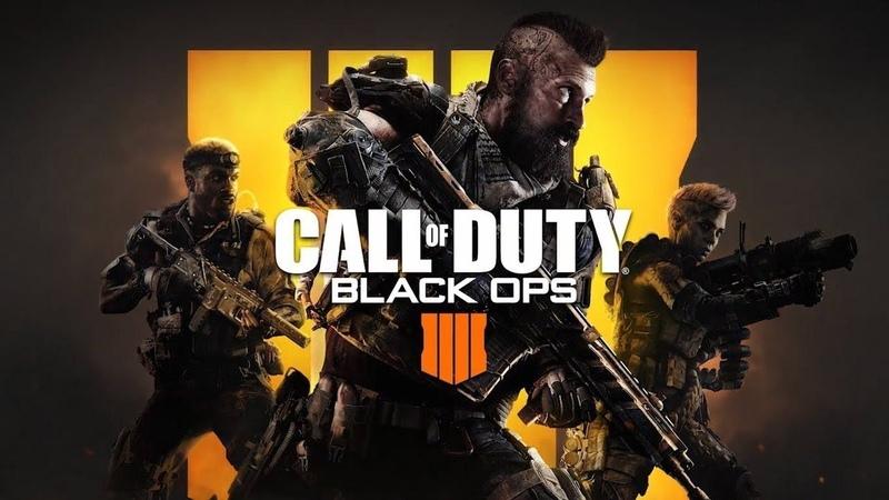 Call of Duty: Black Ops 4 — Трейлер игры (Русская озвучка, 2018)