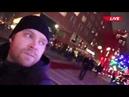 Рождественский рынок в Берлине на Потсдамской площади