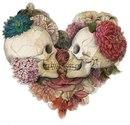 Горе тому, кто любил только тела, формы, видимость. Смерть отнимет у него всё.
