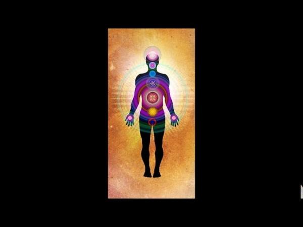 528 Hz Regeneração completa do corpo | Cura completa do corpo | Cura Física e Emocional