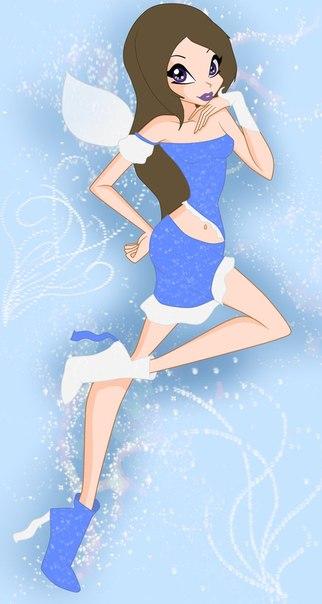 """Журнал Winx для девочек """"Latvs Girls"""" 1 выпуск на январь 2014"""