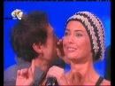 Жанна Фриске в конкурсе Апож на Хороших шутках 1.04.2006