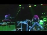 Iron Maiden - The Trooper (Live Rock Pop Festival