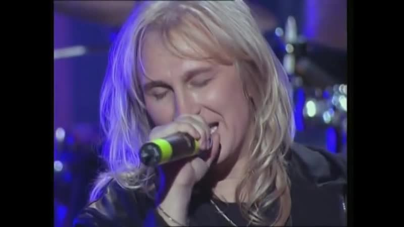 Александр Иванов и группа «Рондо» — «Было так, я любил и страдал» (LIVE, 1998 г.)
