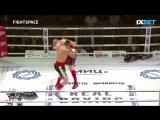НОКАУТ: Дмитрий КУДРЯШОВ vs. Александру ЖУР | Полный бой HD