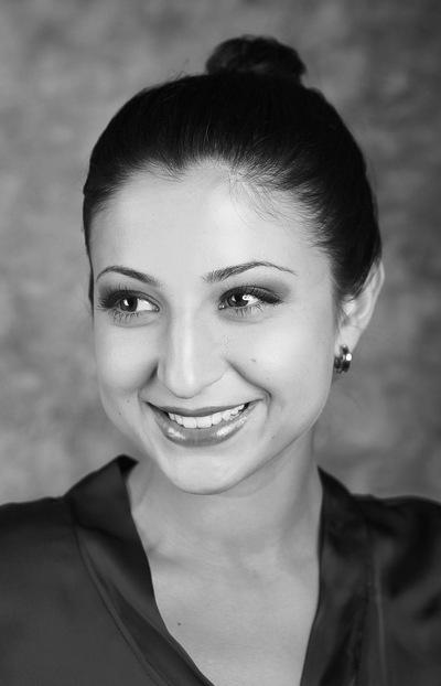 Маша Дудкевич
