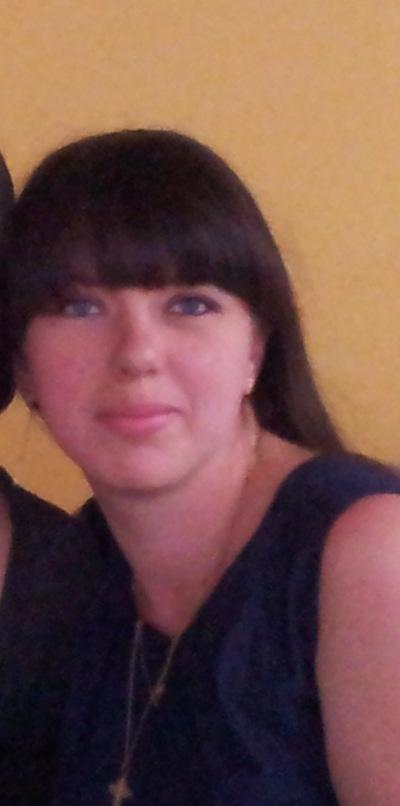 Анна Лепская, 10 августа 1986, Симферополь, id117055692