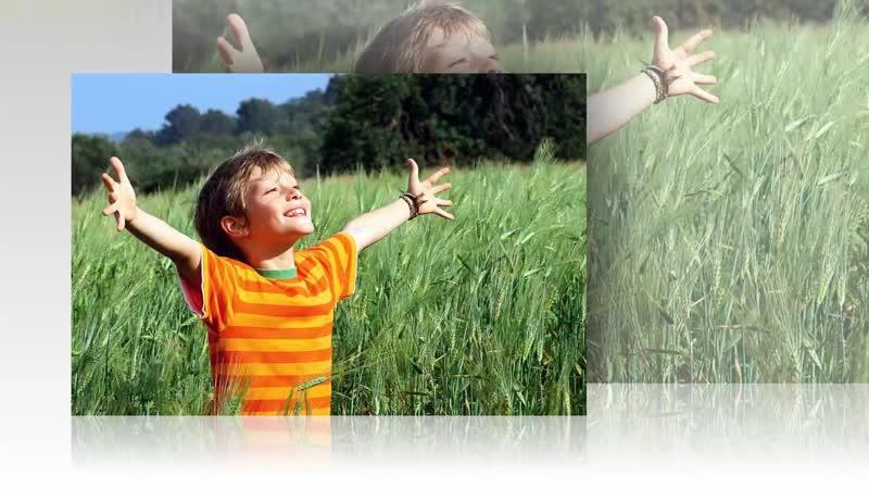 Маленькая страна - лучшие детские фото - клип - автор Е.Шалаев