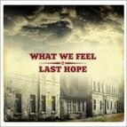What We Feel альбом SPLIT-CD