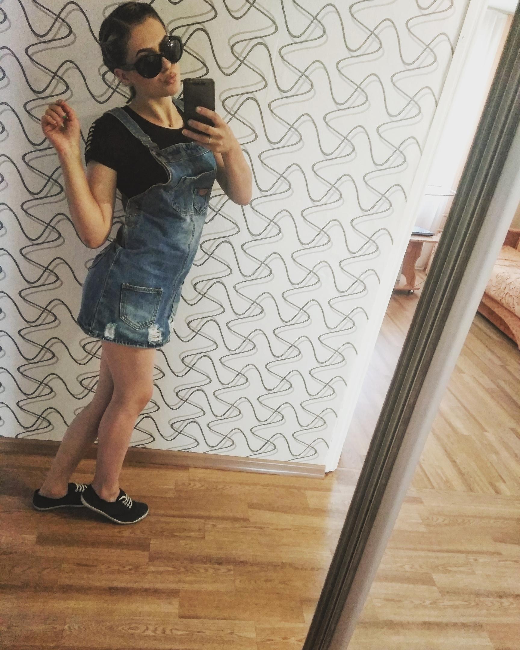 Sashulka, 22, Anzhero-Sudzhensk