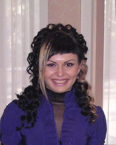 Анастасия Степаненко, 27 января ,  Железногорск, id205909081