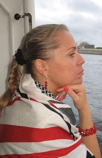 Ирина Яковлева, 3 мая , Санкт-Петербург, id5696038