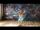 Katerina MIK - Salsa con Rumba MIKstyle - Contratiempo @ Womanity Dance Space Moscow, Russia 2018