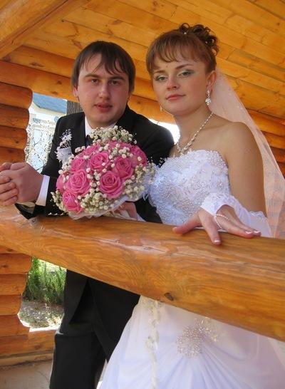 Катя Герасименко, 22 февраля 1991, Малин, id60016321