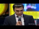 Mikayil Ata seiri - Sevimli Sou 06.01.2014