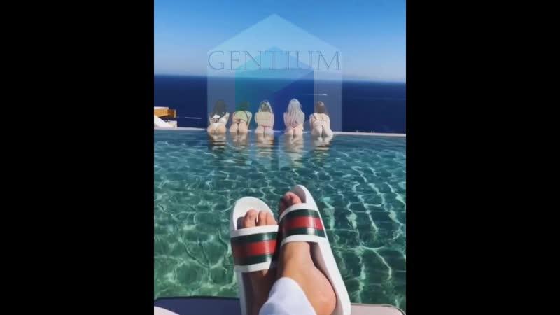 GENTIUM investment platform