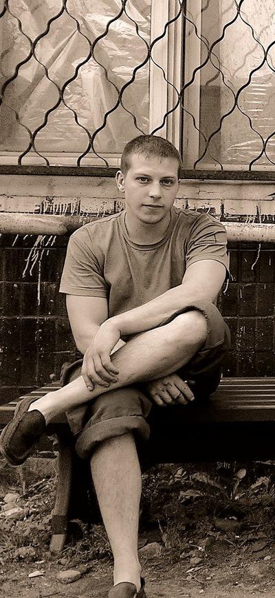 Олег Семибратов, 3 августа 1990, Москва, id161622731