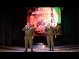 2 день (10) III Республиканского фестиваля военно-патриотической песни